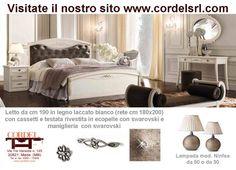 www.cordelsrl.com #elegante #raffinata