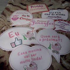 Preparação Para o chá de fralda by jonsdoceu http://ift.tt/1TscexU