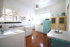 Retro Beach Cottage - Caloundra, QLD via Stayz
