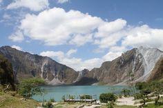 Pinatubo Filipijnen