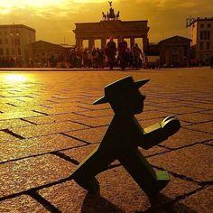 Ampelmann - details of Berlin                              …