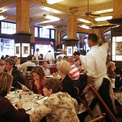 Balthazar Bistro, Soho, NYC  Always love it here and have been so many times… Fun, great food and people watching in one of the best cities in the world!
