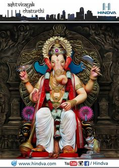 "Search Results for ""ganesha wallpapers for iphone – Adorable Wallpapers Jai Ganesh, Ganesh Idol, Shree Ganesh, Ganesha Art, Shri Ganesh Images, Ganesh Chaturthi Images, Ganesha Pictures, Wallpaper Backgrounds, Iphone Wallpaper"