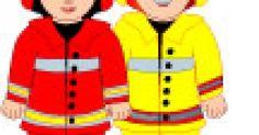 Ziraf nous propose un jeu en ligne sur le thème des pompiers qui consiste à trouver des paires de cartes pareilles.