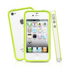 iPhone 4 / 4S Case Neo Hybrid 2S Pastel