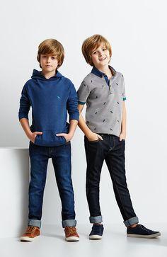Toddler Boy Fashion, Little Boy Fashion, Teen Fashion, Casual Wear For Boys, Boys Wear, Teen Boys, Kids Boys, Toddler Boys, Baby Boy Outfits