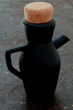 Multifunctional jug by Wiid