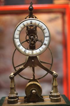 Zaman Makineleri Sergisi - Tofaş Bursa Anadolu Arabaları Müzesi