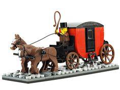 Horse Coach (Carriage) | de-marco | Flickr