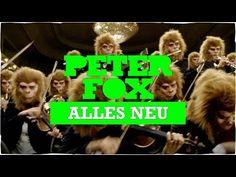 Peter Fox - Alles Neu (official Video) - YouTube