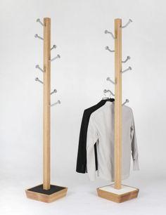 MOT Hanger by Jongho Park.