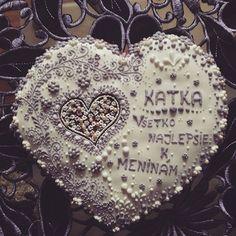 #artfood #art  #medovniky #med #honeycake #honey #medovník #pernicky #pernik #gingerbread #pain #painting #cook #colors #color #flowers #love #heart #srdce #medovnikovesrdce #meniny #katka #sviatok #zlasky