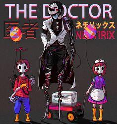 The Doctor fnaf meme memes dankmemes edgy anime dank cringe humor lmao mlg dankmeme funny triggered filthyfrank papafranku johncena ayylmao wtf kek autism weeaboo autistic jetfuelcantmeltsteelbeams funnymeme lmfao savage lol The Doctor, Fnaf 1, Anime Fnaf, Five Nights At Freddy's, Arte Copic, Neko, Fnaf Characters, Fnaf Drawings, Freddy Fazbear