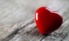 San Valentino 2016 e cuore rosso