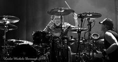 Sevendust & Lacuna Coil at Hard Rock in Biloxi. 2013