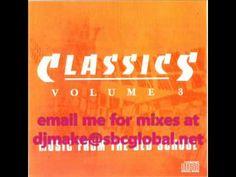 Classics Vol 3 - Bad Boy Bill - Old School Chicago House Music Mix - Wbmx