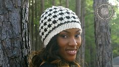 Crochet Beanie Hat... free Ravelry pattern... Have you ever wished you could get more than one style from a pattern? Mystic beanie allows for 4 different styles just by changing the color sequence. It's a textured hat that also allows for the added thickness to keep you warm. Come take a look at how easy the patterns really is and you'll want to get out your hook and yarn.