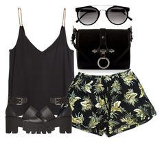 """""""Untitled #3486"""" by london-wanderlust ❤ liked on Polyvore"""