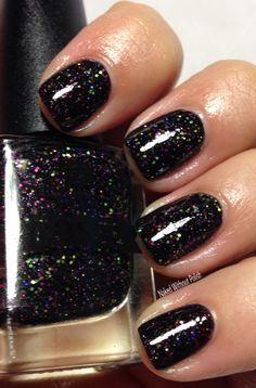 Lollipop Posse Lacquer A Frenzied After-Party in direct light