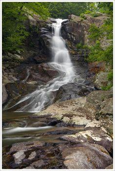 White Oak Canyon Hike- Shenandoah National Park