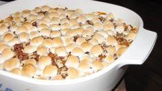 Gluten Free Recipes for Green Bean Casserole, Stuffing, and Sweet Potato Casserole
