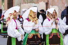 CAGLIARI, ITALIA - MAGGIO 1, 2016: 360^ Festa di Sant'Efisio - Sardegna - All rights reserved © 2016