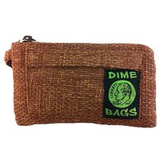 "The Dime Bags 7"" Padded Pouches are very popular because they are economical, durable, stylish and well built. Perfect for you mid-sized heady pieces, The Dime Bags  7"" padded hemp pipe pouch was designed to exceed your expectations with a high quality durable design and keep your glass piece protected!  #dimebags #pipecase #onlinesmokeshop #nextbardo #smoke #smokeshop #onlineheadshop #pipepouch #pipepack #hemppouch #hempcase #paddedpouch #420 #dimebags"