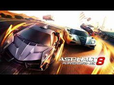 Asphalt 8: Airborne на Windows 8.1