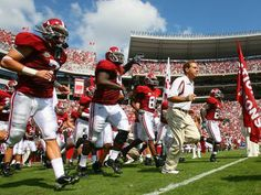 Here Comes The Tide Baby!!!!!!!! #BamaLove #RTR #CrimsonTide
