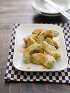 フライドアボカドらー油。と次なる鶏むね料理。 : ちょりまめ日和 | ちょりママ(西山京子)オフィシャル料理ブログ