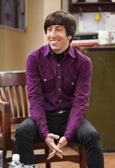 30 'Big Bang Theory' Cast Favorites Airing This Month Before May 16 Finale Howard And Bernadette, Big Bang Theory Characters, Lauren Lapkus, Leonard And Penny, Simon Helberg, Howard Wolowitz, Big Bang Top, Johnny Galecki, Gu Family Books