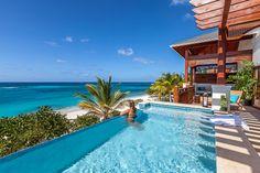 Zemi Beach   Real Estate on Anguilla   Plunge Pool
