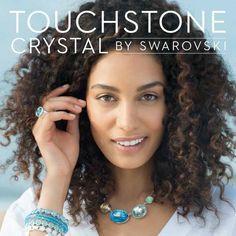Touchstone Crystal by Swarovski  NEW Spring Summer 2015 Catalog!