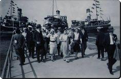 Heybeliada - 1930'lar