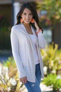 Transitional Knit Cardigan! 10 Colors! | Jane