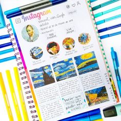Bullet Journal School, Bullet Journal Banner, Bullet Journal Ideas Pages, Bullet Journal Inspiration, Cute Notes, Pretty Notes, Study Journal, Book Journal, Life Hacks For School
