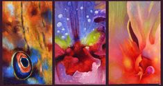 Nucleus nuances 2009 oil on hardboard each Artist: Stylianos Papadopo. Service Map, Question Mark, Still Life, Oil, Google, Floral, Artwork, Artist, Painting