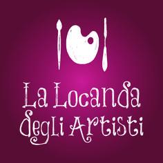 Logo Locanda degli Artisti