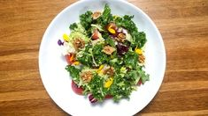 Foto: Tonje Oliversen / NRK Vinaigrette, Sprouts, Cabbage, Grains, Rice, Vegetables, Eat, Food, Cabbages