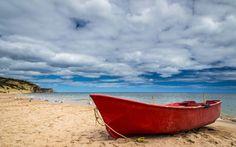 Salema, Portugal: Secret Seaside