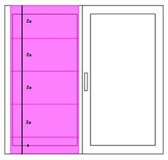 m canisme store bateau cha nette patronage maison pinterest store bateau bateaux et. Black Bedroom Furniture Sets. Home Design Ideas