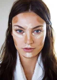 How to Contour Your Face to Look Younger - Page 3 of 3 - Trend To Wear
