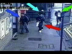 CCTV footage recording the July 2005 suicide bombers is shown at an inquest taking place in London. The bombings killed 52 and injured or maimed 700.