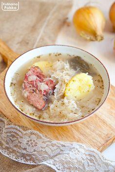 Poland Food, Hummus, Keto, Cooking, Breakfast, Ethnic Recipes, Polish, Eat Lunch, Kitchen