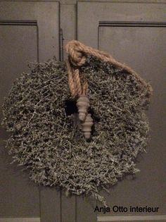 Asperagus krans