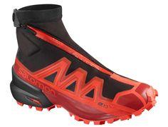 salomon trail shoes womens waterproof case