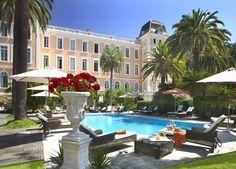 Hôtel L'Orangeraie | Save up to 70% on luxury travel | Secret Escapes