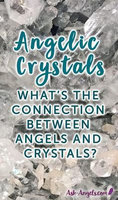Angelic Crystals
