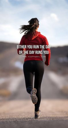 Fitness Motivation / Workout Quotes / Gym Inspiration / Motivational Quotes / Molybdän… Fitness-Motivation / Trainings-Zitate / Fitness-Inspiration / Motivations-Zitate / Motivation www. Sport Motivation, Fitness Studio Motivation, Motivation Sportive, Quotes Motivation, Workout Motivation, Motivation For Running, Start Running, Girl Running, Fitness Workouts