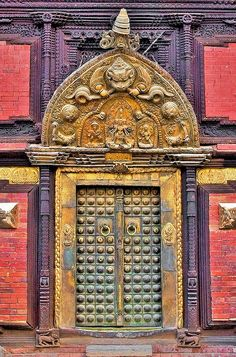 Palace's Door | Flickr - Photo Sharing!